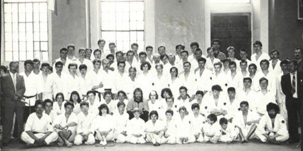 Школа единоборств ДоМо (метро Площадь Мужества)